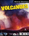 Volcanoes - Anita Ganeri