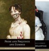 Pride and Prejudice and Zombies Pack (2 Book Set) (Includes: Pride and Prejudice and Zombies; and Pride and Prejudice and Zombies: Dawn of the Dreadfuls) - Seth Grahame-Smith, Steve Hockensmith, Jane Austen