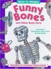 Funny Bones and Other Body Parts: Funny Bones - Anita Ganeri