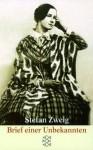 Brief einer Unbekannten - Stefan Zweig