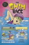 The Swim Race - Anita Yasuda, Steve Harpster