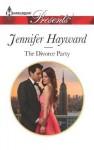 The Divorce Party - Jennifer Hayward