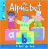 Alphabet: A First ABC Book - Felicia Law, Paula Knight