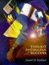 Toolkit for College Success - Daniel Walther
