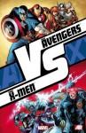 Avengers vs. X-Men: Vs. - Kathryn Immonen, Mark Waid, Jason Aaron, Stuart Immonen, Laura Martin