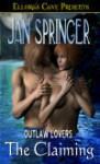 The Claiming - Jan Springer