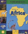 Atlas of Africa - Karen Foster