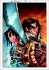 World of Warcraft, Vol. 2 - Walter Simonson, Jon Buran, Ludo Lullabi