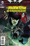 Trinity of Sin: Phantom Stranger #11 (Trinity War #7) - J.M. DeMatteis, Fernando Blanco