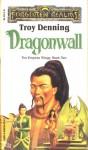 Dragonwall - Troy Denning, Larry Elmore