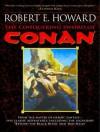 The Conquering Sword of Conan - Robert E. Howard, Todd McLaren
