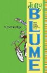 Superfudge (Turtleback School & Library Binding Edition) - Judy Blume