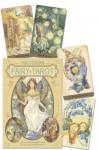 The Victorian Fairy Tarot - Lunaea Weatherstone, Gary A. Lippincott
