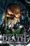 Death (The Brotherhood Saga) - Kody Boye