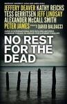 No Rest for the Dead. - Lamia Gulli, Andrew F. Gulli