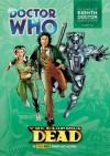 Doctor Who: The Glorious Dead - Scott Gray, Alan Barnes, Adrian Salmon, Martin Geraghty, Roger Langridge