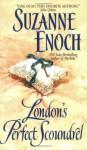 London's Perfect Scoundrel - Suzanne Enoch