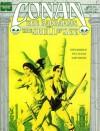 Conan the Barbarian in The Skull of Set - Doug Moench, Paul Gulacy, Gary Martin