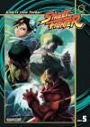 Street Fighter, Vol. 5: Kick it into Turbo! - Ken Siu-Chong, Jeffrey Chamba Cruz