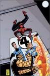 Ultimate Marvel Team-Up Vol. 2 - Brian Michael Bendis, Jim Mahfood