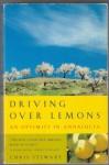 Driving Over Lemons - Chris Stewart