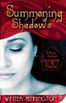 Summoning Shadows - Winter Pennington