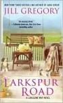 Larkspur road - Jill Gregory