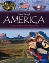 Travel Through: America (Qeb Travel Through) - Teacher Created Resources, Elaine Jackson
