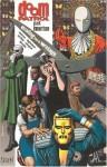 Doom Patrol, Vol. 1: Crawling from the Wreckage - John Nyberg, Carlos Garzon, Scott Hanna, Doug Braithwaite, Richard Case, Grant Morrison