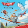 Planes Read-Along Storybook and CD - Ellie O'Ryan