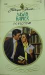 No Reprieve (Harlequin Presents) - Susan Napier