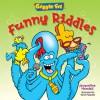 Giggle Fit: Funny Riddles - Jacqueline Horsfall, Steve Harpster