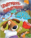 Underpants Thunderpants - Peter Bently, Deborah Melmon