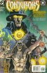 Conjurors - Chuck Dixon, Eduardo Barreto