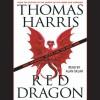 Red Dragon (Audio) - Thomas Harris, Alan Sklar