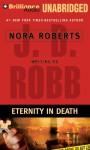 Eternity in Death - J.D. Robb, Susan Ericksen