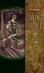 Saving Solace - Douglas W. Clark