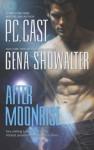 After Moonrise: PossessedHaunted (Hqn) - P.C. Cast, Gena Showalter