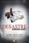Desastre Iminente (Belo Desastre) (Portuguese Edition) - Jamie McGuire