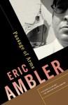 Passage of Arms (Vintage Crime/Black Lizard) - Eric Ambler