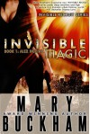 Invisible Magic - Mary Buckham