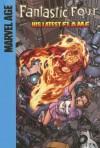 Fantastic Four: His Latest Flame (Marvel Age) - Jeff Parker, Raúl Fernandez, Juan Santacruz, Dave Sharpe, A. Crossley
