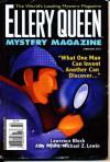 Ellery Queen Mystery Magazine, February 2011 (Vol. 137 No. 2) - Lawrence Block, Gina Paoli, Edward Marston, Michael Z. Lewin, Jim Davis, Richard Macker, Susan Breen, Amy Myers, Shane Nelson, Donald A. Yates