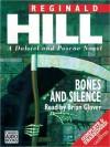 Bones And Silence (Dalziel & Pascoe, #11) - Reginald Hill, Brian Glover