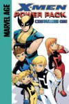 X-Men / Power Pack (Marvel Age): Costumes On - Marc Sumerak