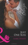 Just One Kiss - Isabel Sharpe