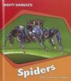 Spiders - Debbie Gallagher, Brendan Gallagher