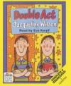 Double Act (Radio Collection) - Jacqueline Wilson, Eve Karpf