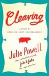 Cleaving - Julie Powell
