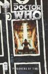 Doctor Who: Prisoners of Time #12 - Scott Tipton, David Tipton, Kelly Yates, Francesco Francavilla, Dave Sim